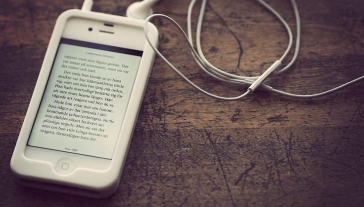 100 s/m – jak czytać szybciej? Aplikacje na smartfona