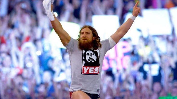 Daniel Bryan Will Wrestle Again According To Brie Bella