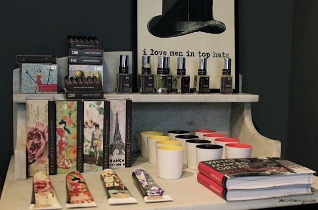 Vanessa Cardui #shop #interior #design #Fashion #Oslo