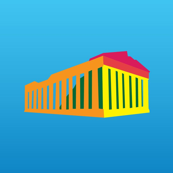 Get Walking Athens app for FREE on the AppStore now! #travel #guide #greece #iPhone