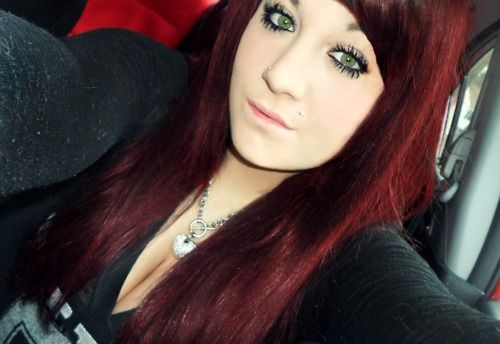loreal hicolor   Tumblr her hair color!<3