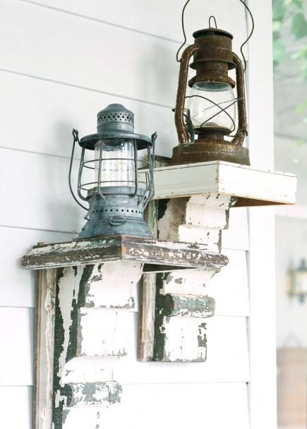 Bring a Beach Look to Your Porch | Midwest Living