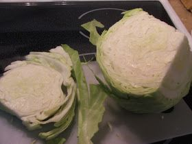 Canning Granny: Making and Canning Sauerkraut