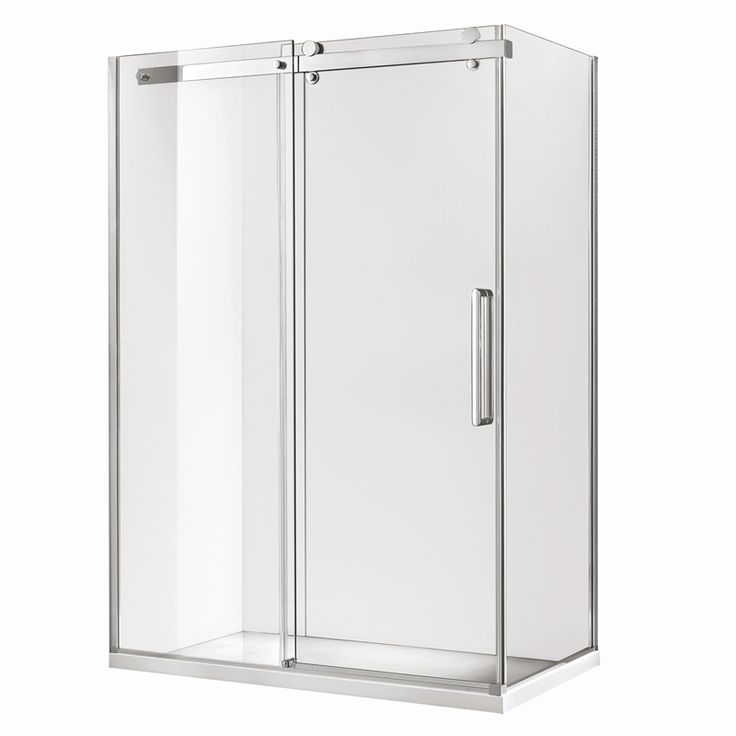 Find Rick McLean's Designer Bathware 1200 x 900 x 2000mm Euro Frameless Sliding Screen Shower at Bunnings Warehouse. Visit your local store for the widest range of bathroom & plumbing products.