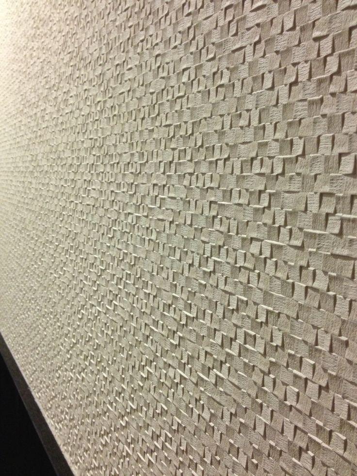 25 beste idee n over reli f behang op pinterest for Structuur behang