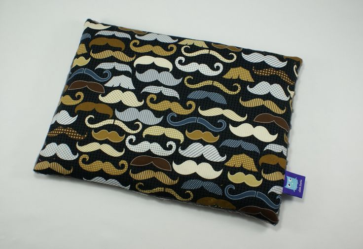 #mustache #littlesophie #pillow