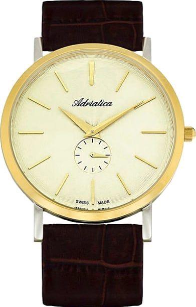Часы Adriatica A8194.51B3Q Часы Louis Erard L60266AA42