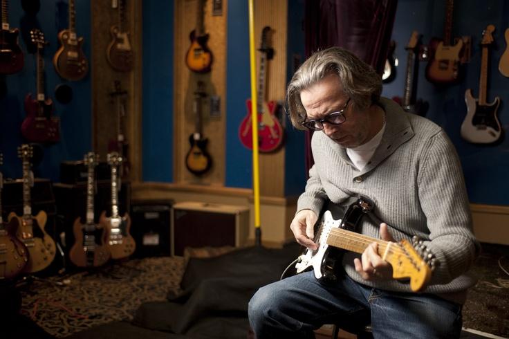 #Eric #Clapton & #Blackie