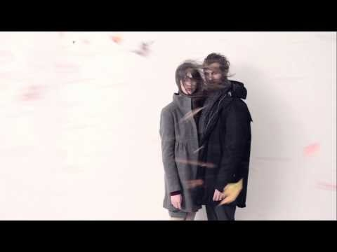 Fall Style! campaign movie AW11