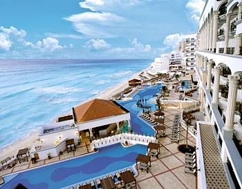 The Royal in Cancun
