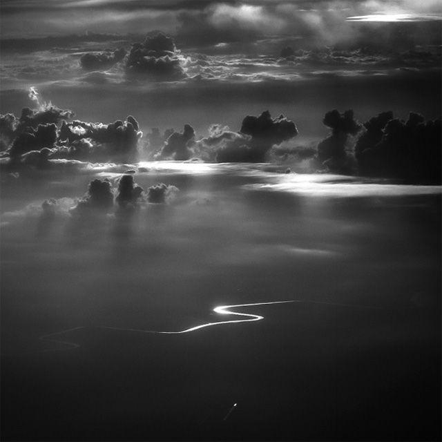 Dreamlike Photographs of Indonesia by Hengki Koentjoro landscapes Indonesia black and white