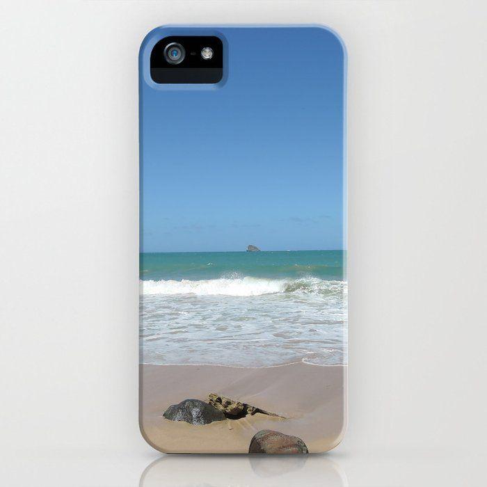 coque iphone 8 plage