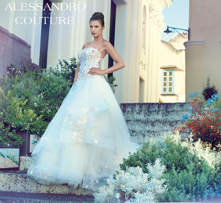 64 best Wedding dress 2014 images on Pinterest   Wedding dresses ...