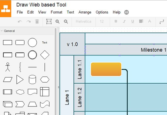 A list of visio alternatives for windows, linux and mac. The free and opensource alternatives to Visio also include browser extensions & online versions