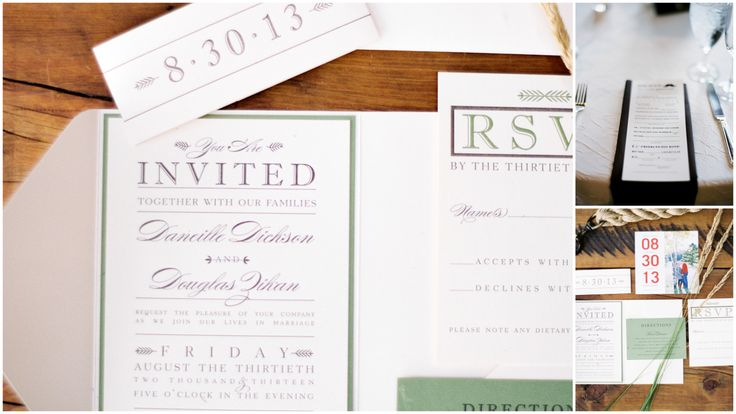 Spruce Mountain Ranch Wedding from Save the Date Events
