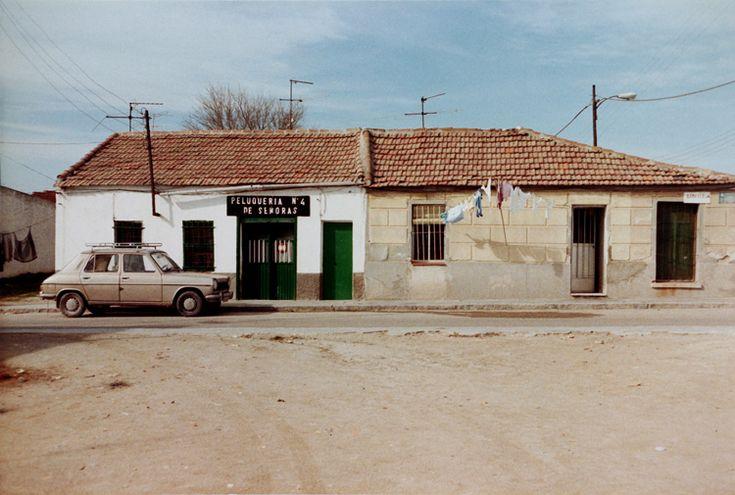 1968. Peluquería en Vallecas, nº4.