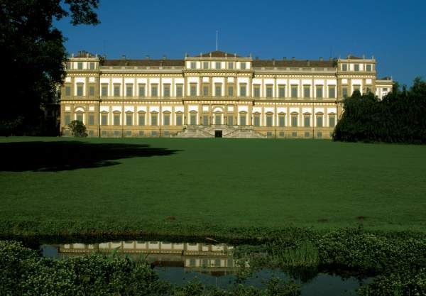 Palazzo e Parco Reale di Monza