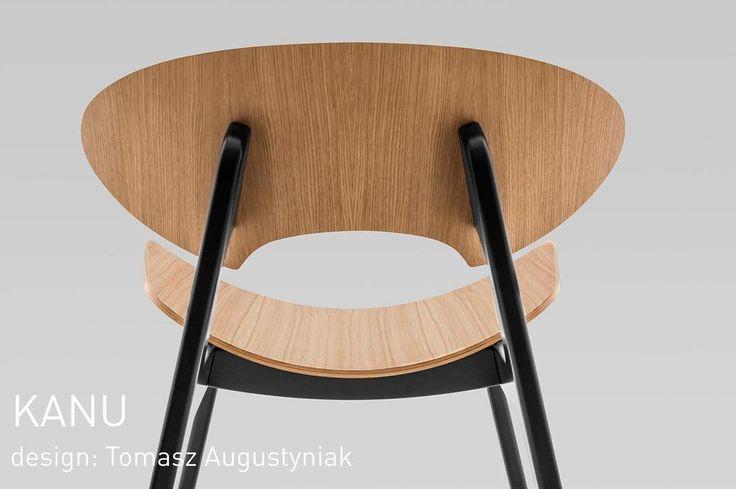 KANU. Design: Tomasz Augustyniak #meble #marbet #marbetstyle #polskidesign…