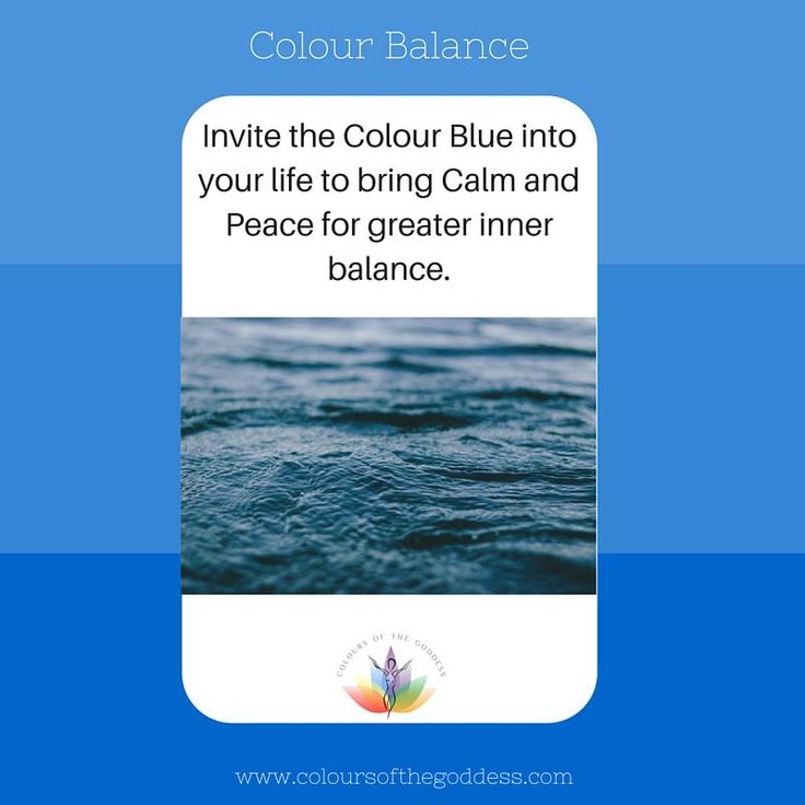 May the calm of blue be with you. #throatchakra #meditation  #colourtherapy #balance #calm #peace #selflove