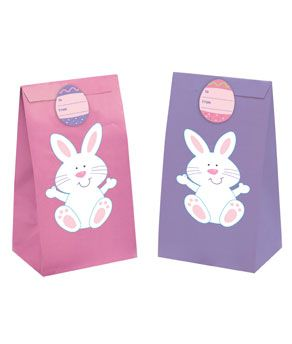 116 best easter decoration and crafts images on pinterest easter favor bags easter party supplies easter decoration crafts promocodes negle Image collections