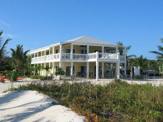 Aquamarine Beach Houses Turks And Caicos