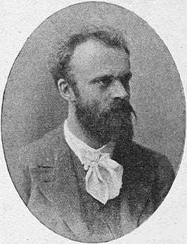 Joseph Cuypers ♦ Nederlands architect. Hij is vooral van belang als de architect van vele katholieke kerken.