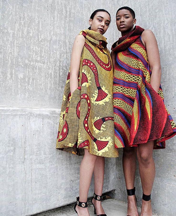 The 25+ Best Modern African Dresses Ideas On Pinterest | Modern African Print Dresses Vitenge ...