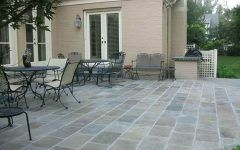 Patio Tile Designs