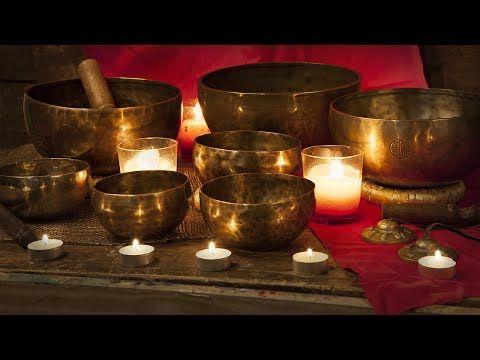 Tibetan Meditation Music, Relaxing Music, Calming Music, Stress Relief Music, Peaceful Music, ☯3224 - YouTube