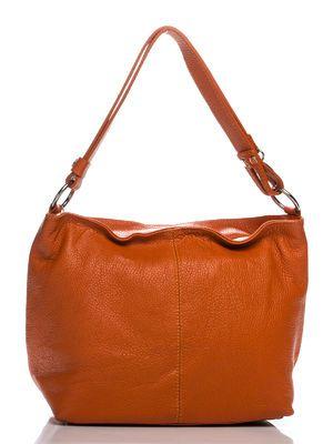 Сумка оранжевая  1100 - Renata Frucci - 1909048