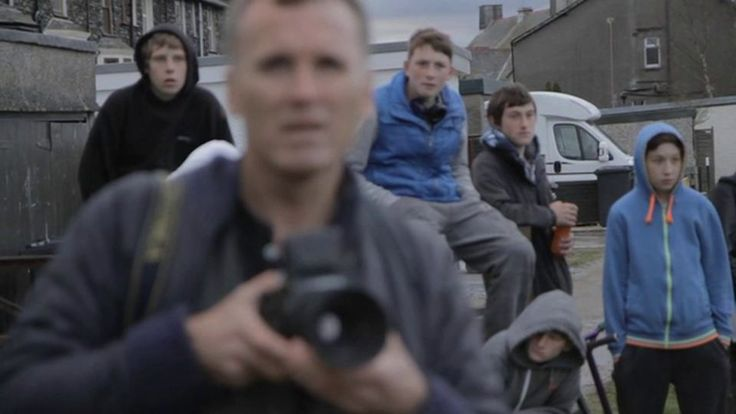 Stuart Roy Clarke: The Homes of Football on Vimeo