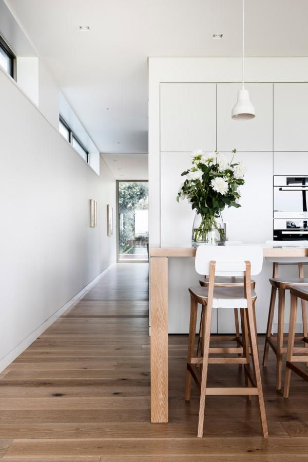 Contemporaryseaside -  Brett Mickan Interior Design - desire to inspire - desiretoinspire.net