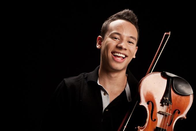 Aproximadamente 55 instrumentos musicales disponibles para el uso de estudiantes del pregrado de Musica.