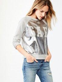 Sweatshirt | Gap Türkiye Online Alışveriş