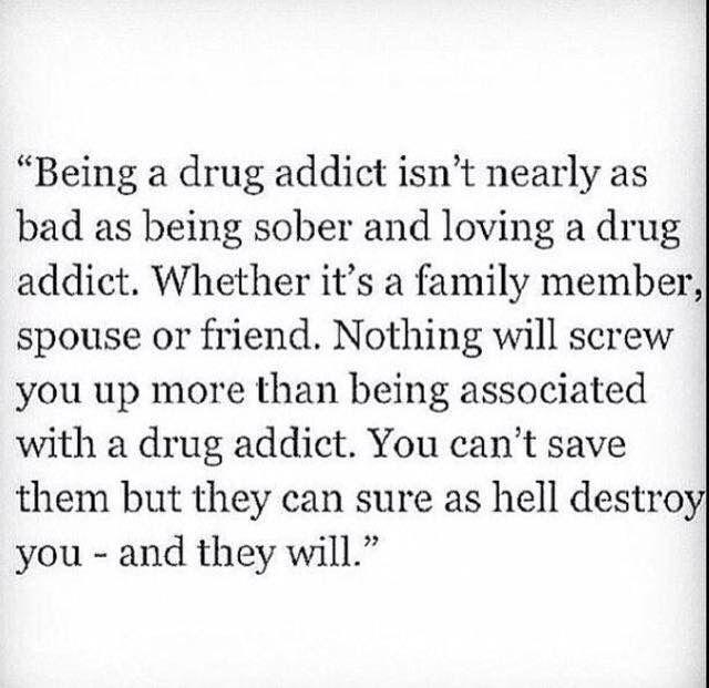 121 Best Destroying Families Drug Addiction Images On