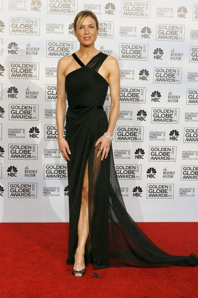 renee zellwegger - golden globes - 2006