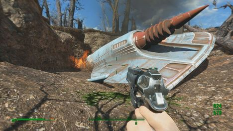 Hidden Locations - Fallout 4: Fallout 4 is crammed with fascinating spots that don't show up as Locations on the game Map. This page contains information on the various hidden or...