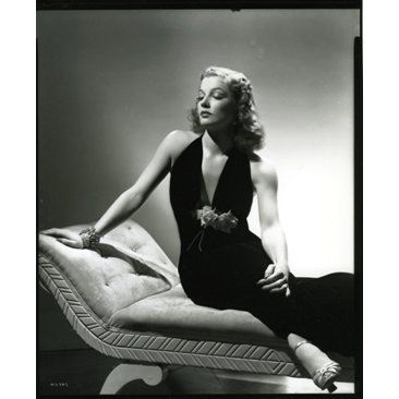Check out this item at One Kings Lane! Ann Sheridan by George Hurrell