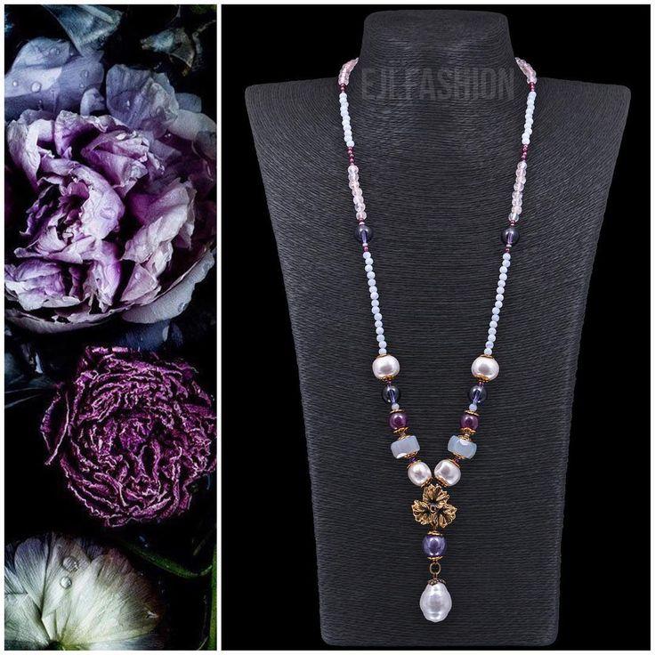 142 отметок «Нравится», 2 комментариев — EJI.FASHION – Bijoux de Luxe (@eji.fashion) в Instagram: «Предлагаем ближе познакомиться с украшениями из новой коллекции, воплощающими женственность и все…»