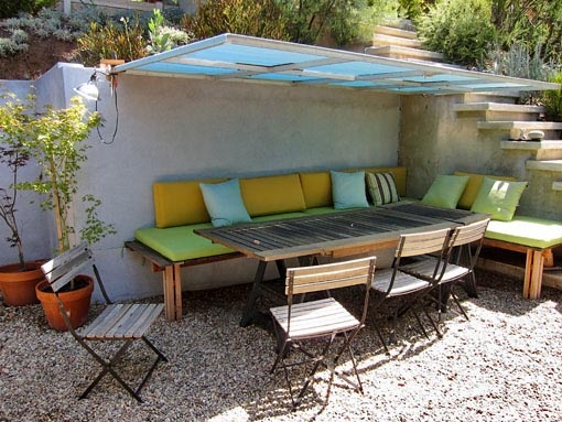 Dream Home in Topanga Canyon