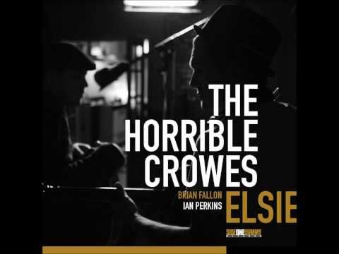great new album from Brian Fallon of The Gaslight Anthem - The Horrible Crowes 'Elsie'