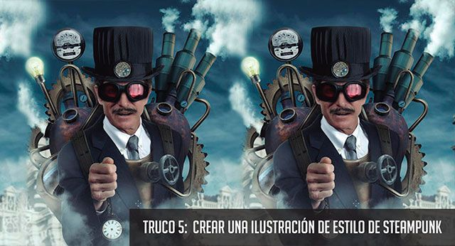 1000+ images about Tutoriales de Photoshop en Español on Pinterest ...