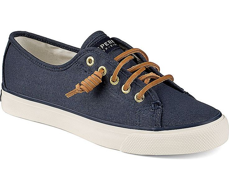 Seacoast sperry with maxi dress