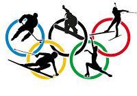 Mystery Fanfare: Murder at the Olympics: An Olympics Crime Fiction list!