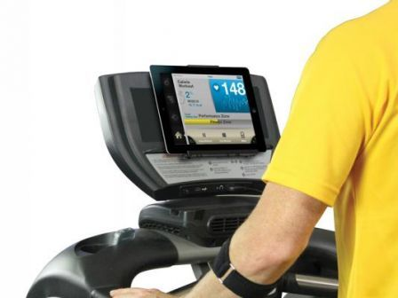 """Yes you iPad will """"fit"""" well with this accessory by ScoscheExercies Bikes, Favorite Music, Ipad Mount, Technology Gadgets, Exercies Mount, Scosch Fitrail, Electronics Ideas, Fitrail Exercies, Army Equipment"""