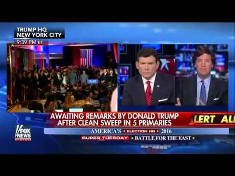 """Tucker Carlson  Newsflash    Trump voters are conservative   Fox News Video - Donald Trump Latest News  """"  """"""""Subscribe Now to get DAILY WORLD HOT NEWS   Subscribe  us at: YouTube = https://www.youtube.com/channel/UC2fmymhlW8XL-wnct47779Q  GooglePlus = http://ift.tt/212DFQE  Pinterest = http://ift.tt/1PVV8Cm   Facebook =  http://ift.tt/1YbWS0d  weebly = http://ift.tt/1VoxjeM   Website: http://ift.tt/1V8wypM  latest news on donald trump latest news on donald trump youtube latest news on donald…"""