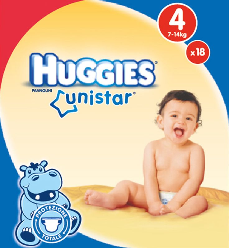 Huggies Unistar - Download Huggies Unistar app powered by AR-Code technology, and frame this pack of nappies, distributed in shops and supermarkets, to access a lot of exclusive Augmented Reality contents.