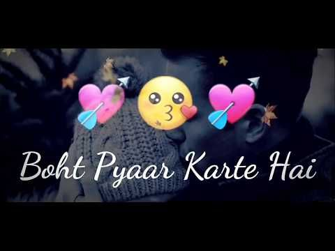 I miss You So Much Video...kaise bataaye kyon tujhako chaahe yaara bata na paaye baaten dilo kee.. - YouTube