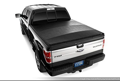Heavy Duty Snap-On Tonneau Cover 04-12 CHEVY COLORADO/GMC CANYON REGULAR/EXTENDED 6 ft BED