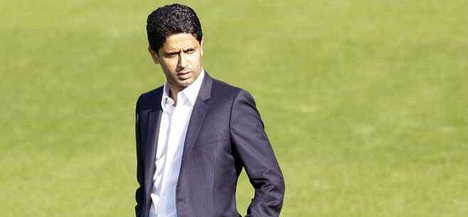 Le FC Barcelone craint Nasser Al-Khelaïfi ! - http://www.le-onze-parisien.fr/le-fc-barcelone-craint-nasser-al-khelaifi/